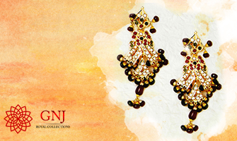 Launches New Product Lines in Royal Jadau Jewellery