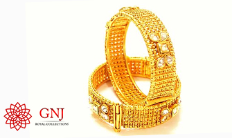 What Is Jadau Jewelry, Its History And Popular Uses (1)