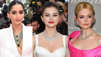 The Cannes Festival 2019 Fashion, Celebs And Jewelry