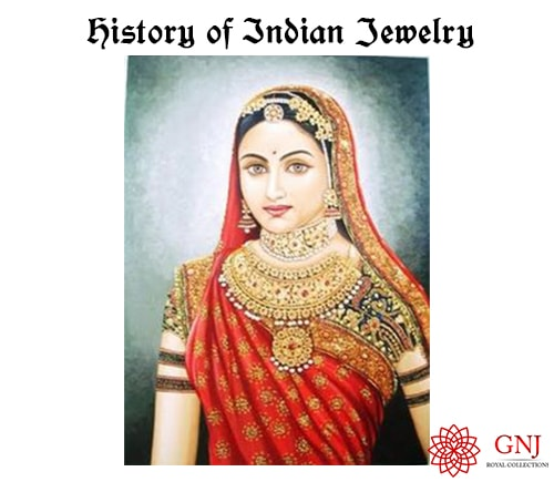 History Of Indian Jewelry