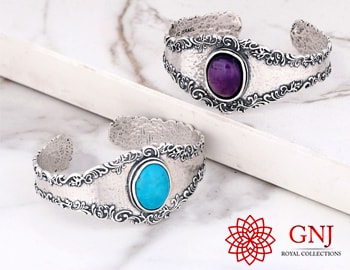 Gem And Jewelry Collection For This Summer